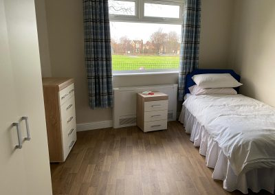 Bernadette House - Bedroom 34